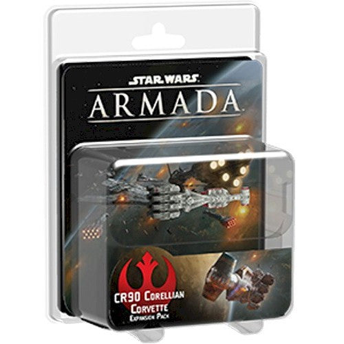 STAR WARS - ARMADA - CR90 Corellian Corvette Expansion Pack