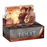 MTG - AETHER REVOLT BOOSTER BOX - KOREAN