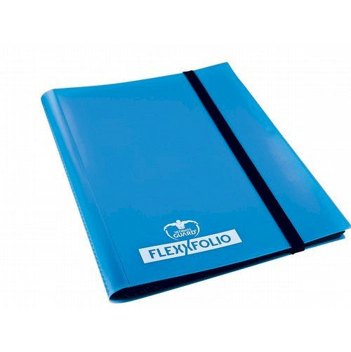ULTIMATE GUARD - FlexXfolio™ 9-Pocket - BLUE
