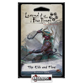 LEGEND OF THE FIVE RINGS - LCG - THE EBB AND FLOW