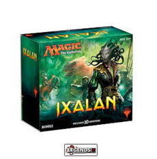 MTG - IXALAN BUNDLE - ENGLISH