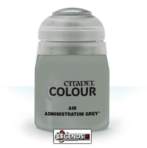 CITADEL - AIR - Administratum Grey - 24ml