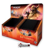 MTG - BATTLEBOND BOOSTER BOX - ENGLISH