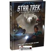 STAR TREK ADVENTURES - RPG CORE RULEBOOK