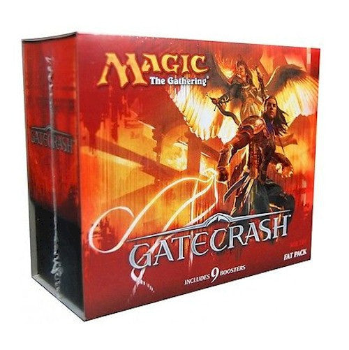 MAGIC FAT PACKS & BUNDLES - GATECRASH