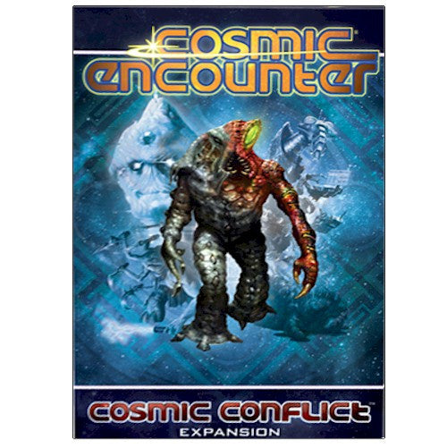 COSMIC ENCOUNTER - Cosmic Conflict Expansion