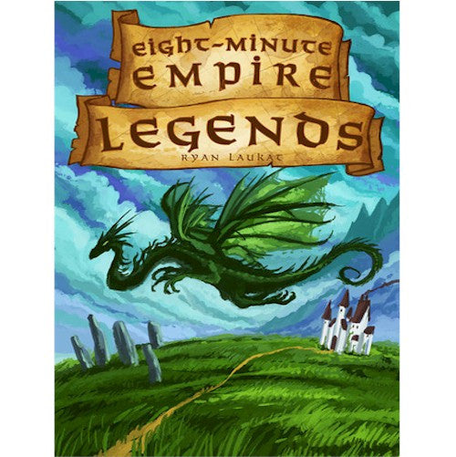 EIGHT-MINUTE EMPIRE - LEGENDS