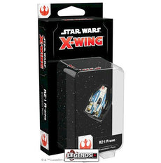 STAR WARS - X-WING - 2ND EDITION  - RZ-1 A-Wing Expansion Pack
