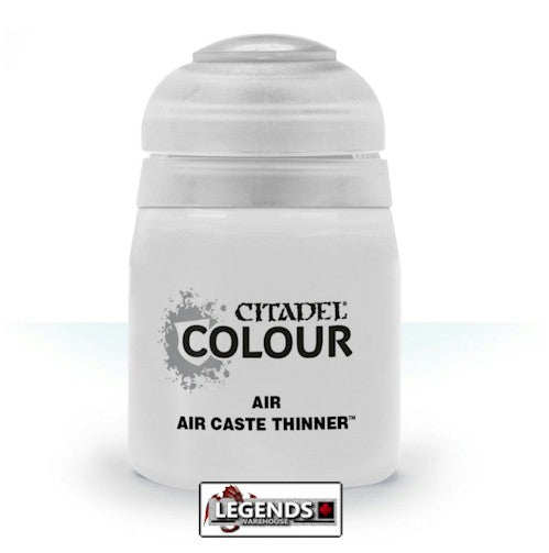 CITADEL - AIR - Air Caste Thinner - 24ml