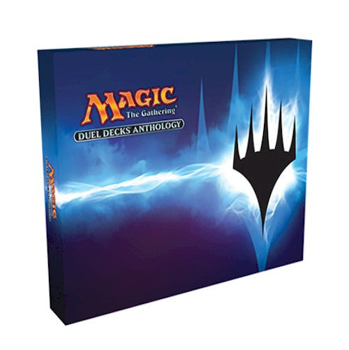 MTG DECKS - DUEL DECKS ANTHOLOGY