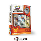 POKEMON - CBX -  MYTHICAL COLLECTION - KELDEO