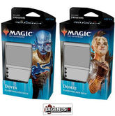 MTG - RAVNICA ALLEGIANCE - PLANESWALKER DECK SET - ENGLISH