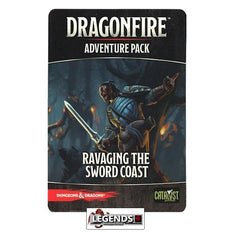 DRAGONFIRE - Ravaging Sword Coast Adventure Pack