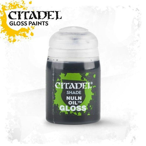 CITADEL - SHADE - Nuln Oil Gloss