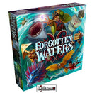 FORGOTTEN WATERS - A CROSSROADS GAME   (PRE-ORDER)