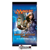MTG - MODERN MASTERS 2017 BOOSTER PACK - ENGLISH
