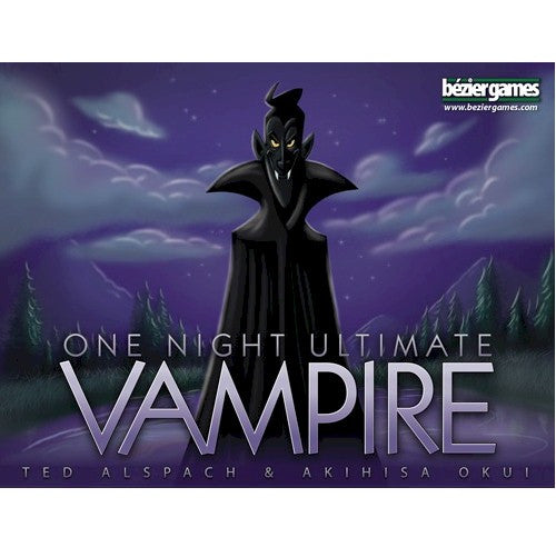 ONE NIGHT - Ultimate Vampire
