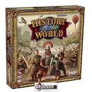 HISTORY OF THE WORLD  (PRE-ORDER)