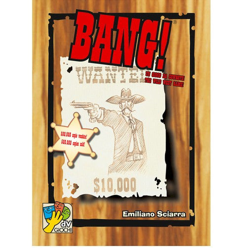 BANG! - The Card Game