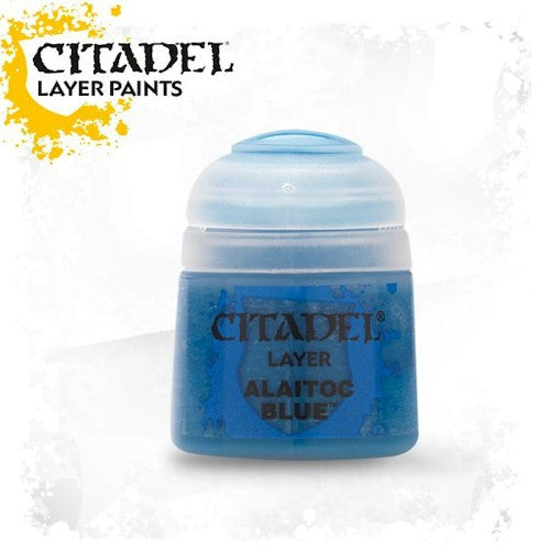 CITADEL - LAYER - Alaitoc Blue
