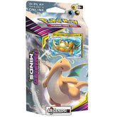 POKEMON - Sun and Moon: UNIFIED MINDS  - DRAGONITE DECK