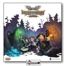 DUNGEONOLOGY - THE EXPEDITION