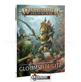 AGE OF SIGMAR - GLOOMSPITE GITZ - BATTLETOME