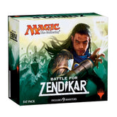 MAGIC FAT PACKS & BUNDLES - BATTLE FOR ZENDIKAR