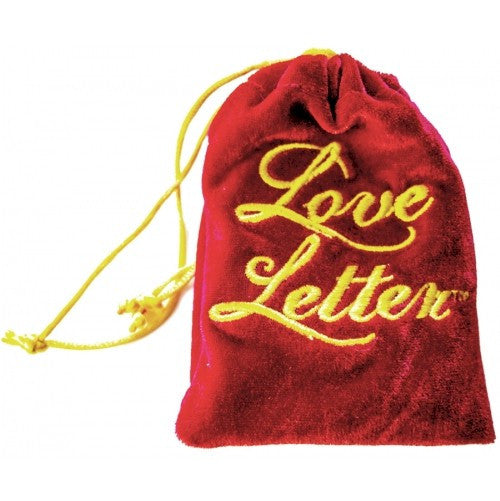 LOVE LETTER - BAG VERSION