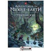 ADVENTURES IN MIDDLE-EARTH RPG - MIRKWOOD CAMPAIGN