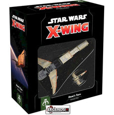 STAR WARS - X-WING - 2ND EDITION  - HOUND'S TOOTH  Expansion Pack
