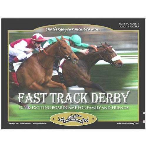 FAST TRACK DERBY