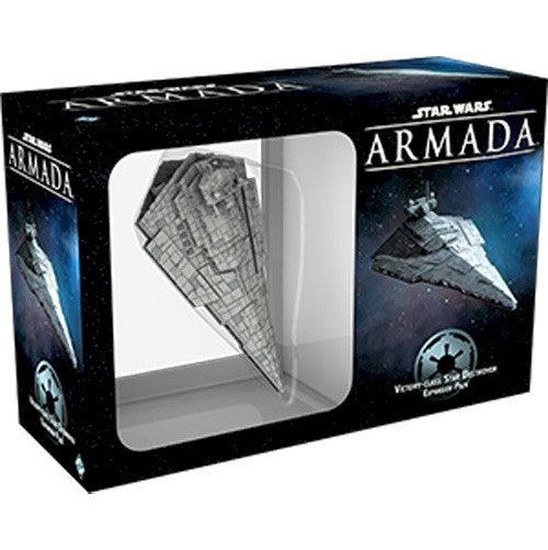 STAR WARS - ARMADA - Victory-Class Star Destroyer Expansion Pack