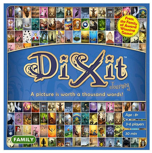 DIXIT -  Discovery Expansion