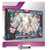 POKEMON -  Bewear  GX Box