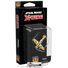 STAR WARS - X-WING - 2ND EDITION  - FIREBALL Expansion Pack
