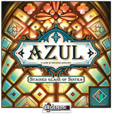 AZUL - Stained Glass of Sintra