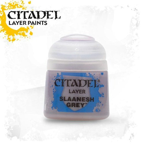 CITADEL - LAYER - Slaanesh Grey