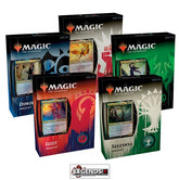 MTG - Guilds of Ravnica - Guild Kit - Set of 5 Decks