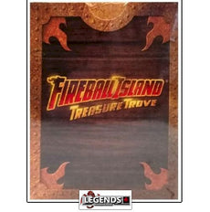 FIREBALL ISLAND : THE CURSE OF VUL-KAR - Treasure Trove Expansion