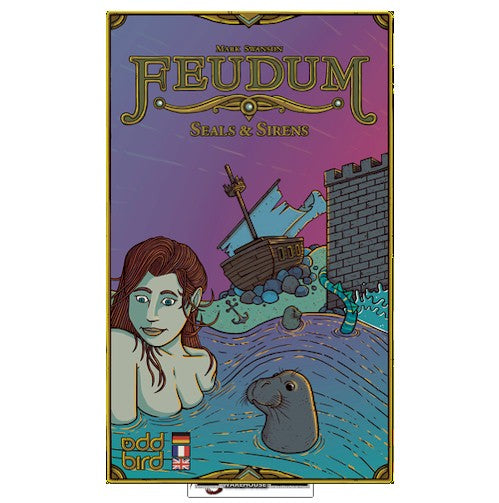 FEUDUM - Seals & Sirens Mini-Expansion