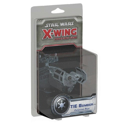 STAR WARS - X-WING - TIE Bomber Expansion Pack