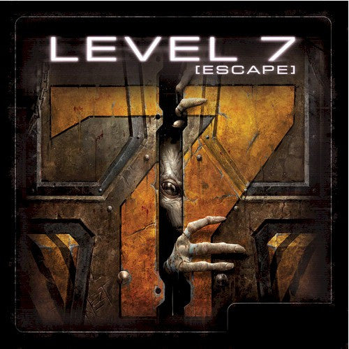LEVEL 7 - ESCAPE - Base Game