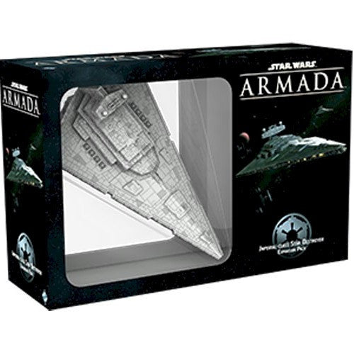 STAR WARS - ARMADA - Imperial-class Star Destroyer Expansion Pack