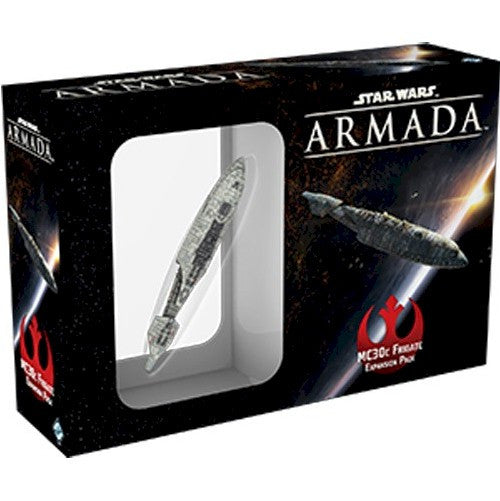 STAR WARS - ARMADA - MC30c Frigate Expansion Pack