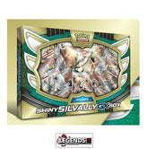 POKEMON -  Shiny Silvally Box