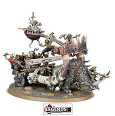 WARHAMMER AGE OF SIGMAR - SCRAPLAUNCHER