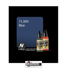 VALLEJO MODEL AIR:  :  Blue (17ml)  VAL 71.004
