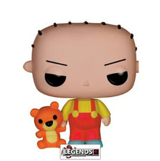 Pop! Animation: Family Guy - Stewie Griffin Pop! Vinyl Figure #33