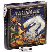 TALISMAN  -  REVISED 4TH ED - THE CITY EXPANSION